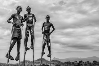 Higher Ground (Omo Valley, Ethiopia 2014)