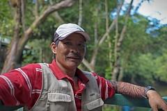_DSF3630 (zolsimpression) Tags: boatman penan sarawak worldheritagearea mulu klickr xpro2 fujinon fujifilm zolsimpression zolmuhd