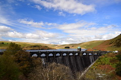 Craig Goch Dam (charlottehbest) Tags: charlottehbest wales april uk easter exploring elanvalley elan reservoir lake rhayader