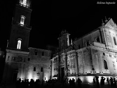 Lecce by night🌃🌙✨