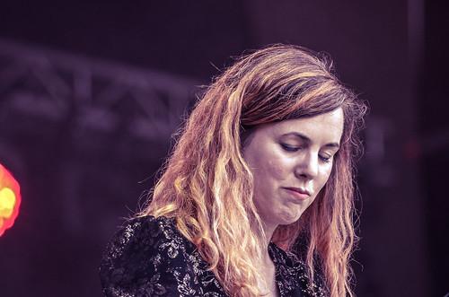 2017 - OFF Festival Katowice (POL) (166) - Anna Meredith