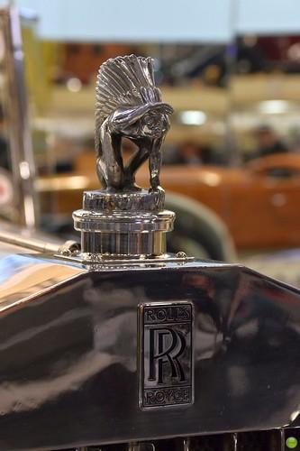 Custom-made Rolls-Royce