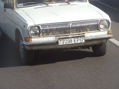 Gaz 24 Volga / ГАЗ 24 Волга (Skitmeister) Tags: skitmeister minsk belarus witrusland минск беларусь