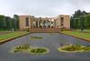 Normandy American Cemetery (Hornplayer) Tags: normandië normandy normandie france frankrijk frankreich dday invasie invasion wwii worldwarii junobeach omahabeach normandyamericancemetery