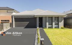 5 Bowen Close, Jordan Springs NSW