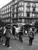 On 17.08.2017, day of Barcelona Terrorist Attack | 170817-1455-jikatu (jikatu) Tags: 178 1782017 barcelona atentando iphone7plus jikatu lasramblas terrorism terrorismo