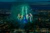 Fireworks on the Eiffel Tower (dvbeek.1982) Tags: bastilleday blauweuur bluehour celebration fireworks fireworkshow france frankrijk hollydays nikon parijs paris summer vuurwerk vuurwerkshow zomer