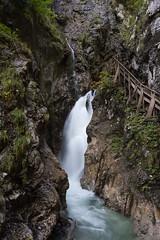 Wolfsklamm (m.ritmeester) Tags: ngc naturelovers natuur stans oostenrijk water wit groen bruin zwart tirol