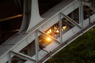 Pont Rouelle, Paris