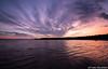 Sunset in Karlstad (Frode.Sleveland) Tags: sunset sweden vanern karlstad water lake sky