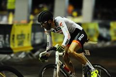 RHC bcn5 m-final (MARIA & PERE) Tags: bcn rhc bike trackbike redhookcrit cycling race velodrome nikon