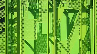 - Pavillon Vert  -