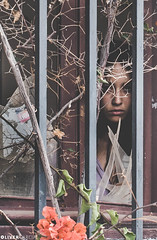 Mal rollo (Oliver García Fotografo) Tags: ghosts ghost fantasma retrato