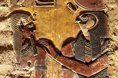 TUMBA DE SETI I , VALLE DE LOS REYES , LUXOR , EGIPTO , KV 17 . TOMB OF SETI I , KV 17 , EGYPT (Soloegipto) Tags: sethii setii seti sethy sethyi tumbadesetii valledelosreyes kingsvalley kv17 luxor wadibibanalmuluk soloegipto egipto egypt egipte egypte egyptian egiptomania egyptianmuseum egyptiantomb