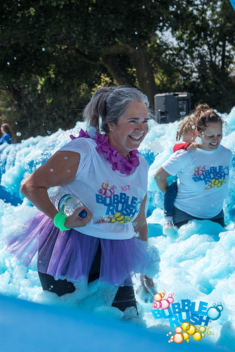 Bubble Rush 2017 R-49