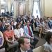 Presentación del informe 'Panorama de la educación 2017. Indicadores de la OCDE'. Para más información: www.casamerica.es/economia/panorama-de-la-educacion-2017-...