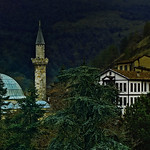 The Yunus Pasha Mosque thumbnail