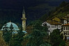 The Yunus Pasha Mosque (s_gulfidan) Tags: town countryside mosque mountains nature buildings 300faves