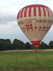 170824 - Ballonvaart Wedde naar Aschendorf (D) 9