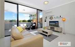 15/4-5 St Andrews Place, Dundas NSW