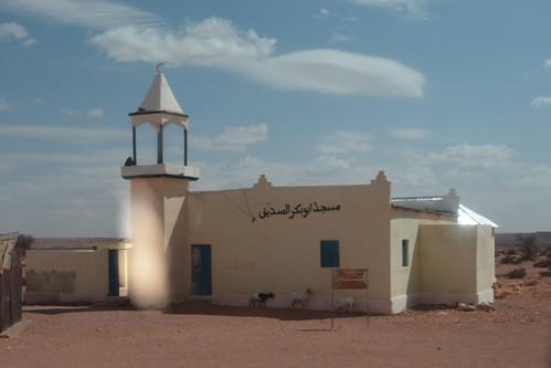 Puntland, Somalia - Between Qardho and Garowe