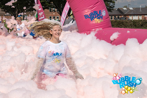 Bubble Rush 2017 R-145