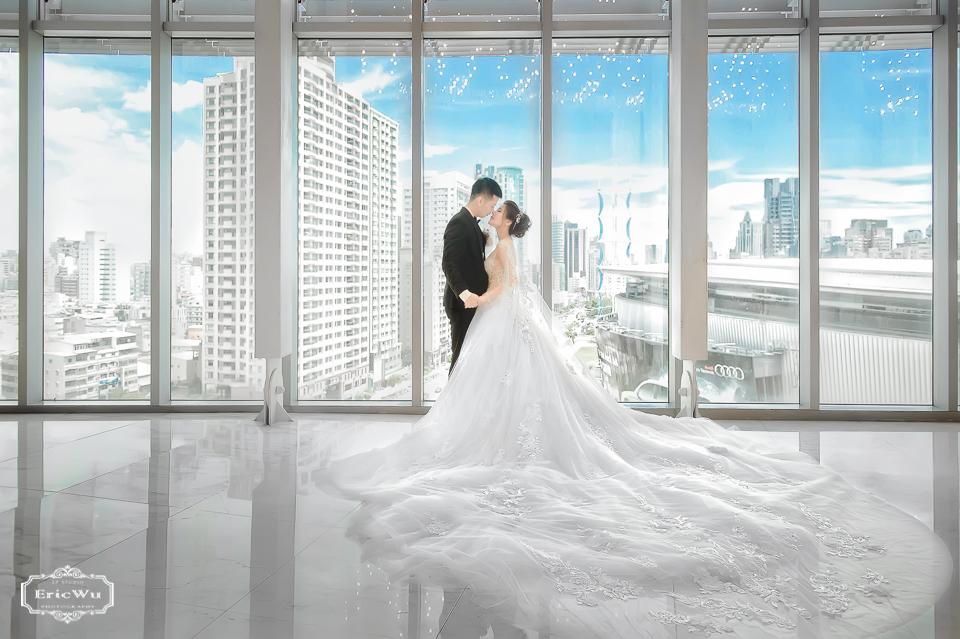 漢神巨蛋金冠廳婚宴