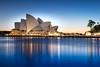 Good morning Sydney (Kent Eriksson) Tags: landscape longexposure nikond610 sydney sydneyoperahouse sydneyharbour twilight water