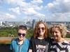 Euromast views - Rotterdam (bruvvaleeluv) Tags: rotterdam holland netherlands euromast views erasmus bridge