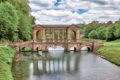 Palladian Bridge (SammCox) Tags: aurorahdr bath england palladianbridge priorpark somerset unitedkingdom