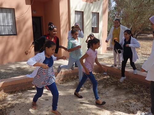 Les élèves jouent ! (2)