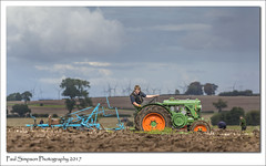 Festival of the Plough, Lincolnshire (Paul Simpson Photography) Tags: paulsimpsonphotography imagesof imageof photoof photosof sonya77 sonyphotography tractor plouging plough festivaloftheplough northlincolnshire lincolnshire september2017 farm farming farmer mud farmlife downonthefarm machinery farmmachinery machine