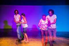 Dança de Salão -4
