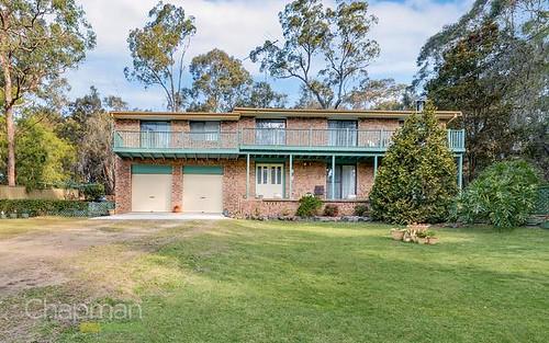 23A Winnicoopa Road, Blaxland NSW
