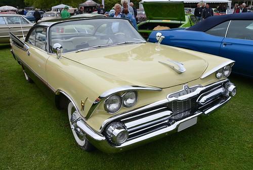 1959 Dodge Royal Lancer coupe