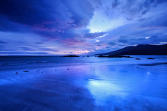 Blue Sunrise (OgniP) Tags: kerry dingle