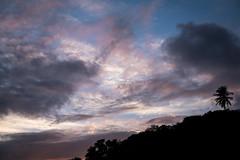 Sunset (Pierre de Champs) Tags: sunset guadeloupe caribbean tropical sky clouds nikon d750 fwi