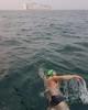 A Channel Swim (teltone) Tags: channel english swim channelswim scouser marine royalmarine cancer macmillan brave pride love liverpool crosby