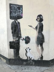Graffiti, Seven Sisters Road, London (Ian Press Photography) Tags: graffiti streetart street art artist seven sisters road london