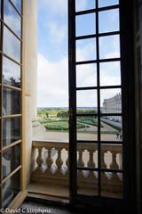 Window To Versaille Gardens (dcstep) Tags: n7a0839dxo versailles îledefrance france fr vikingcruises allrightsreserved copyright2017davidcstephens dxoopticspro1142 vacation travel