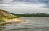 The Nida Lighthouse (AnyMotion) Tags: dune düne sea waves wellen clouds wolken lighthouse leuchtturm forest wald 2004 curonianspit kurischenehrung nationalparkkuršiųnerija lithuania litauen travel reisen anymotion seascape landscape landschaft landschaftsaufnahmen 600d canoneos600d