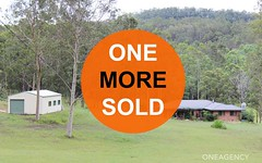 297A Mungay Creek Road, Mungay Creek NSW