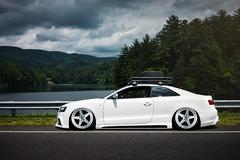 Render Audi S5 FF550