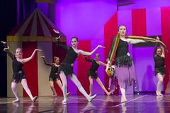DJT_6884 (David J. Thomas) Tags: carnival dance ballet tap hiphip jazz clogging northarkansasdancetheater nadt southsidehighschool batesville arkansas performance recital circus