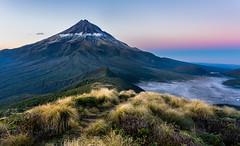 Mt Taranaki Sunrise (jtorres89) Tags: egmontnationalpark taranaki newzealand nz