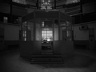 La Model - Panòptic (presó/prisión/prison)