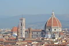 Florence (picrama) Tags: florence cathedral duomo campanile santa maria del fiore