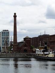 The Pump House, Liverpool 2017 (Dave_Johnson) Tags: liverpool thepumphouse pumphouse pump pub publichouse canningdock albertdock dock docks merseyside