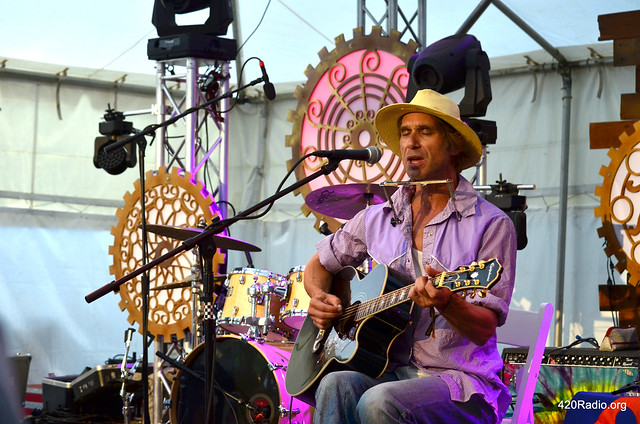 Todd Snider - Northwest String Summit - North Plains, OR - 07/15/17