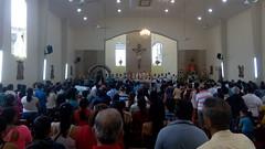 Misa mayor de la fiesta de San Jacinto - Buena Fe